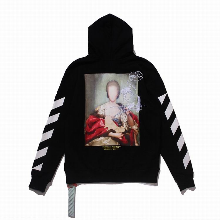 OFF WHITE Men's Hoodies 1227