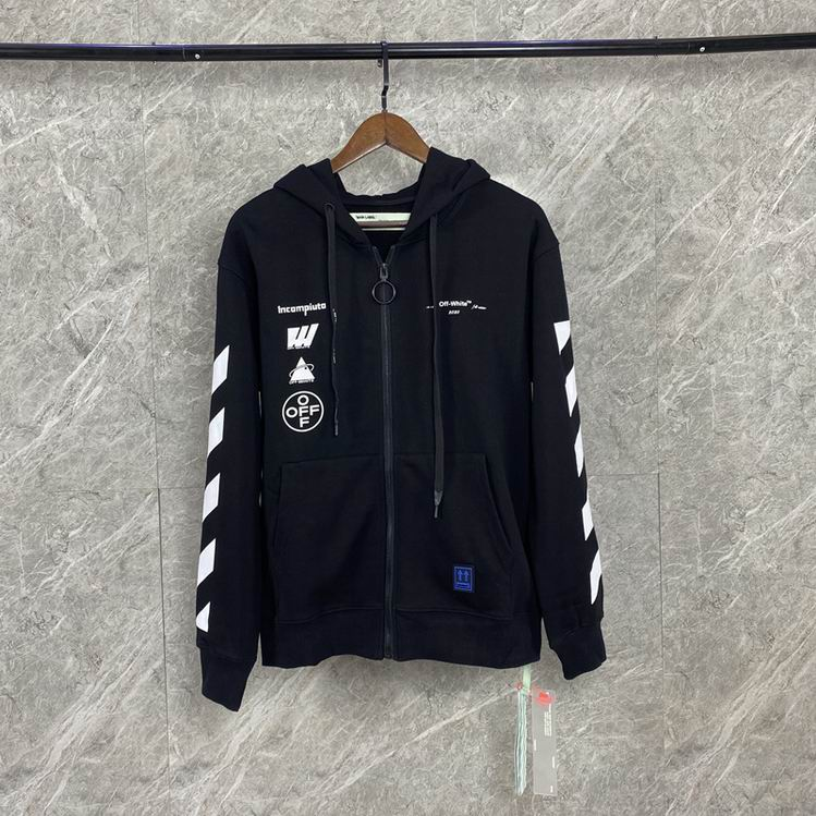 OFF WHITE Men's Hoodies 1228