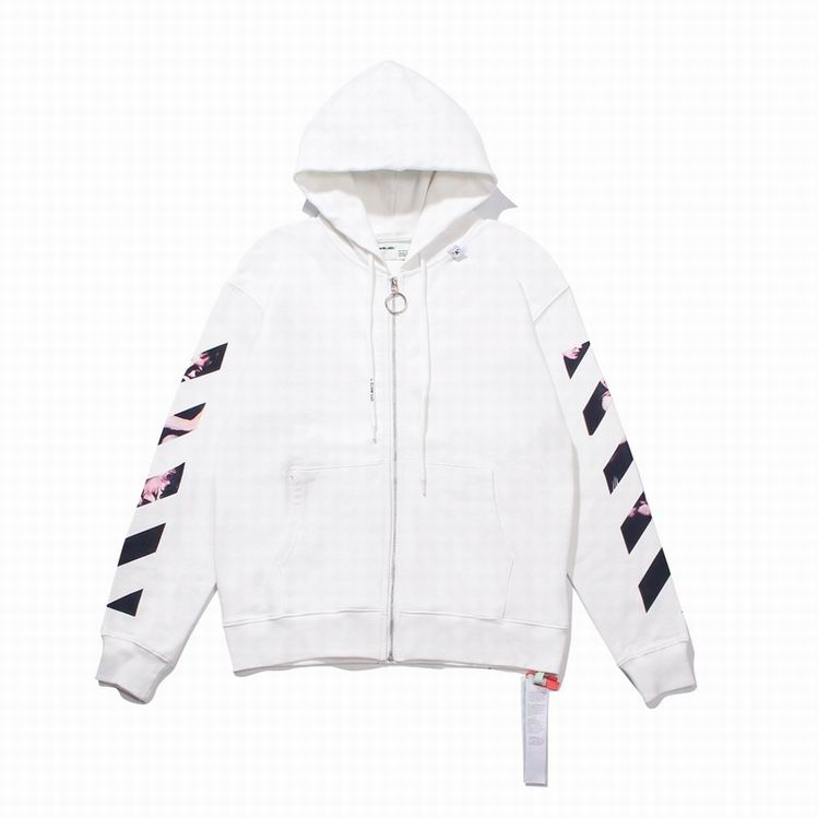 OFF WHITE Men's Hoodies 1244