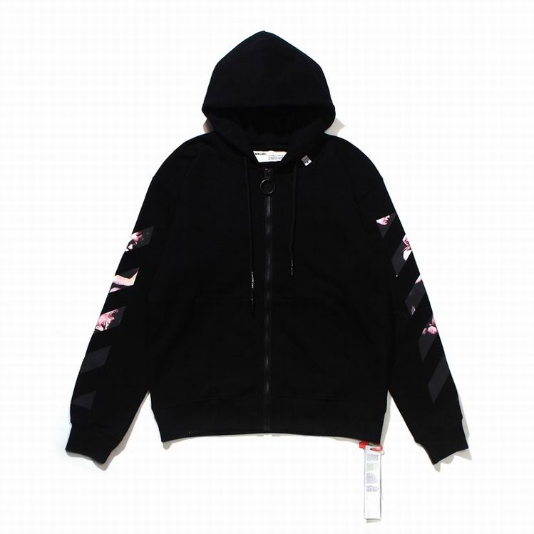 OFF WHITE Men's Hoodies 1246
