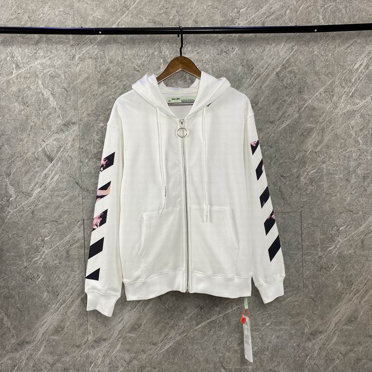 OFF WHITE Men's Hoodies 1248
