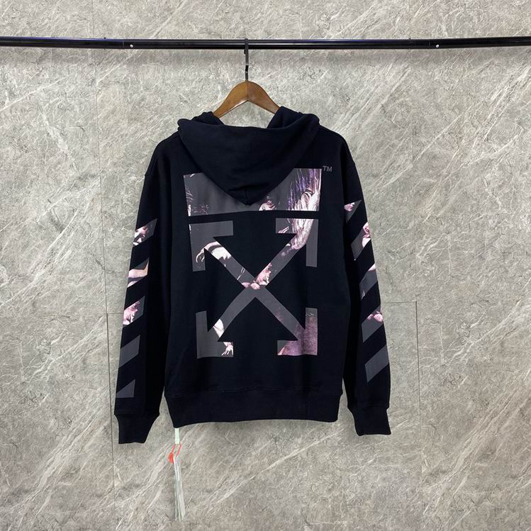 OFF WHITE Men's Hoodies 1251