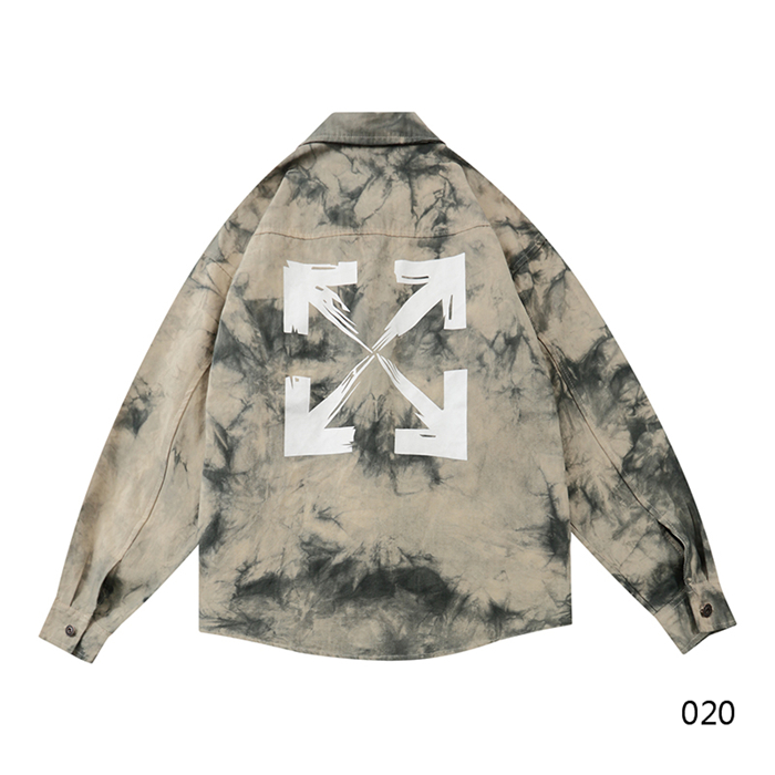 OFF WHITE Men's Outwear 33