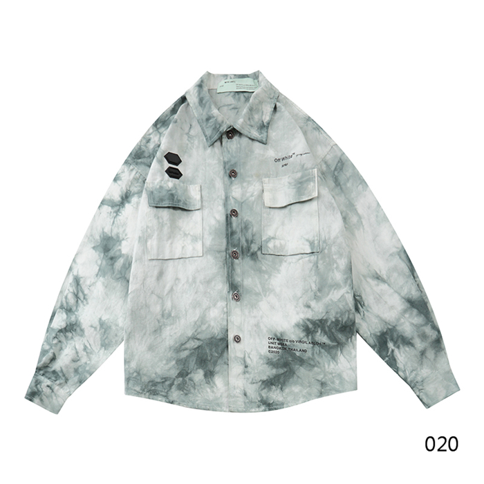 OFF WHITE Men's Outwear 34