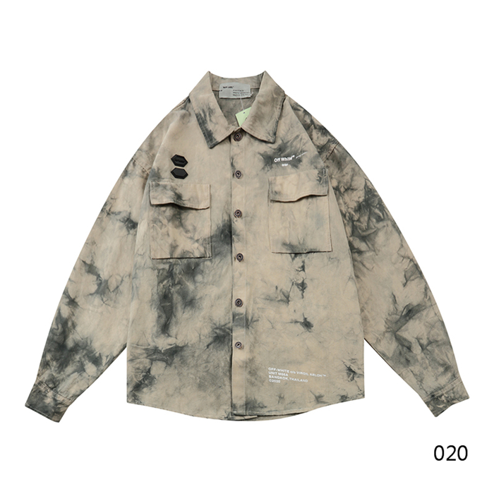 OFF WHITE Men's Outwear 35