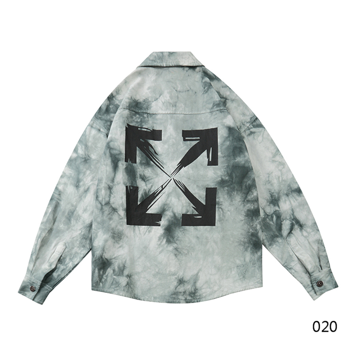 OFF WHITE Men's Outwear 36