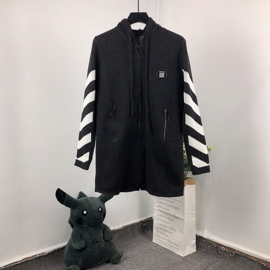 OFF WHITE Men's Outwear 4