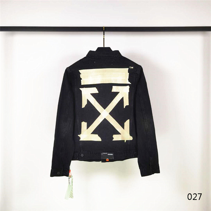 OFF WHITE Men's Outwear 42