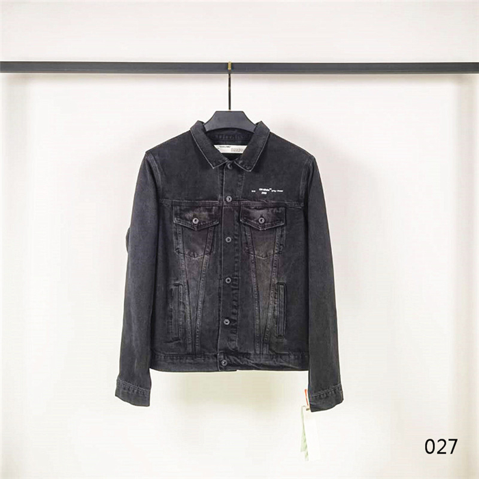 OFF WHITE Men's Outwear 43
