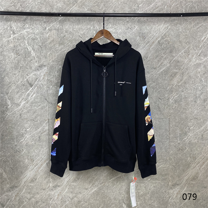 OFF WHITE Men's Outwear 46