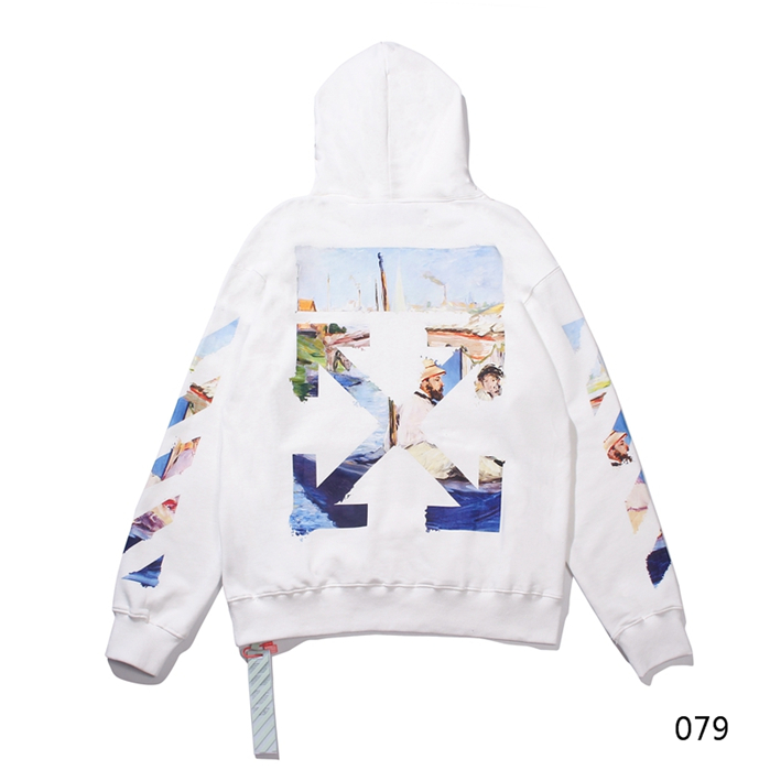 OFF WHITE Men's Outwear 47