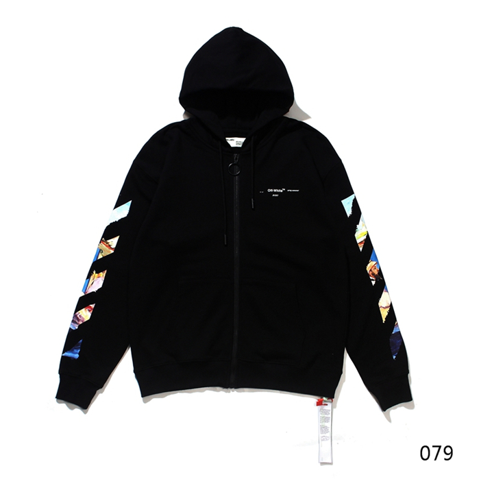 OFF WHITE Men's Outwear 48