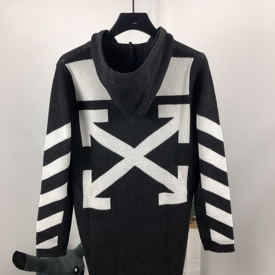 OFF WHITE Men's Outwear 5
