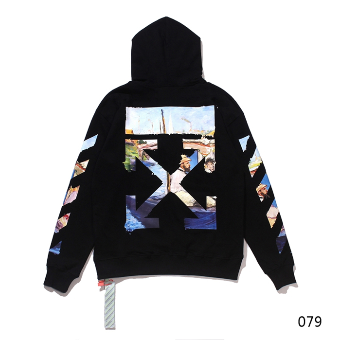 OFF WHITE Men's Outwear 50