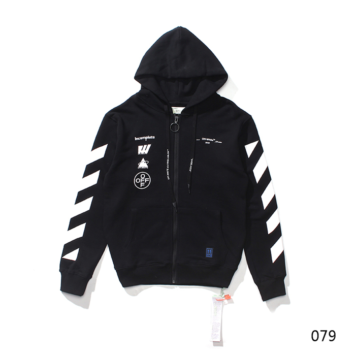 OFF WHITE Men's Outwear 52