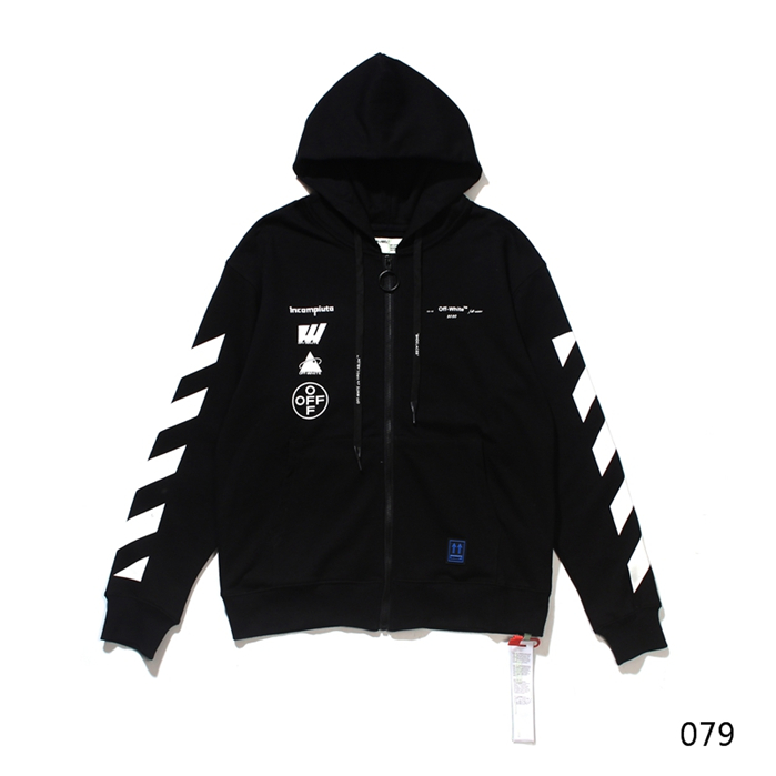OFF WHITE Men's Outwear 53