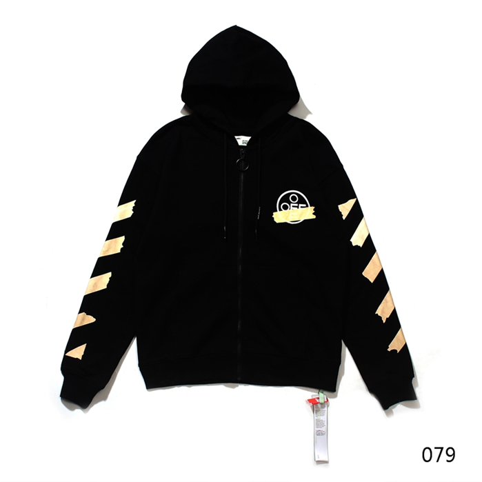 OFF WHITE Men's Outwear 56
