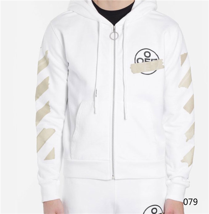 OFF WHITE Men's Outwear 57