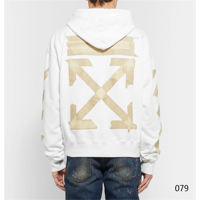 OFF WHITE Men's Outwear 58