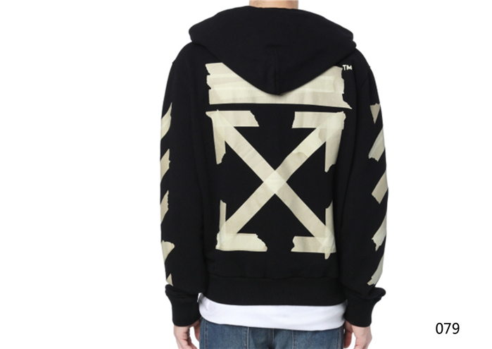 OFF WHITE Men's Outwear 60