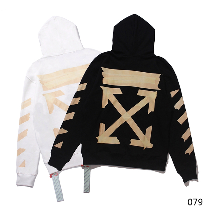 OFF WHITE Men's Outwear 62