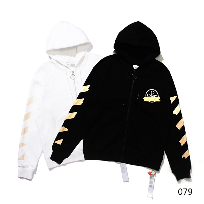 OFF WHITE Men's Outwear 63