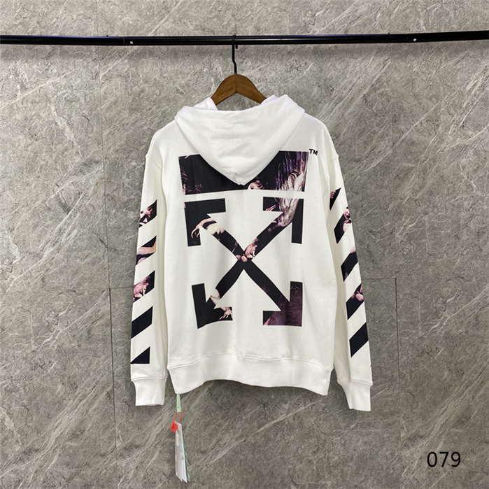 OFF WHITE Men's Outwear 66