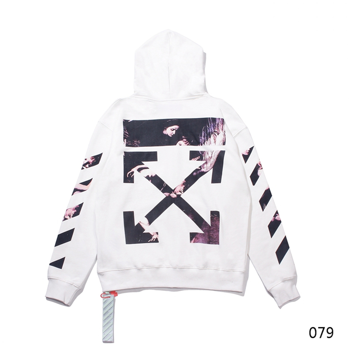 OFF WHITE Men's Outwear 67