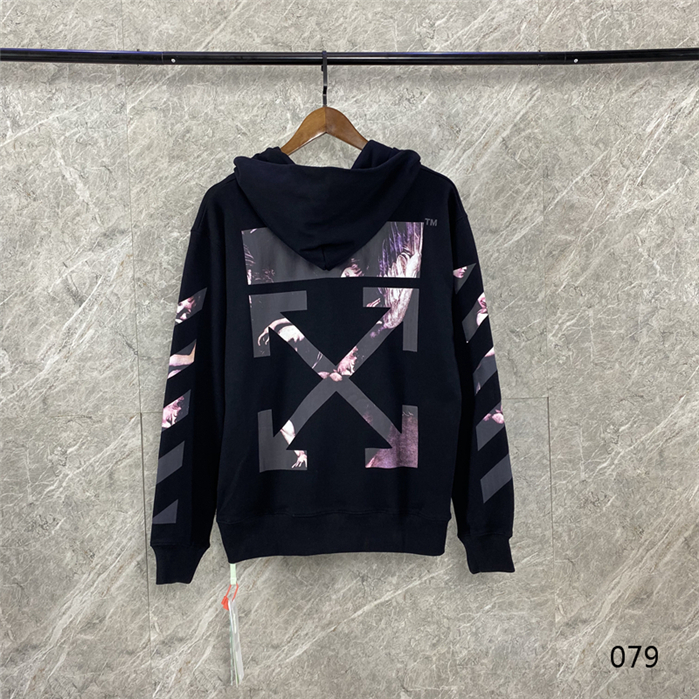 OFF WHITE Men's Outwear 68