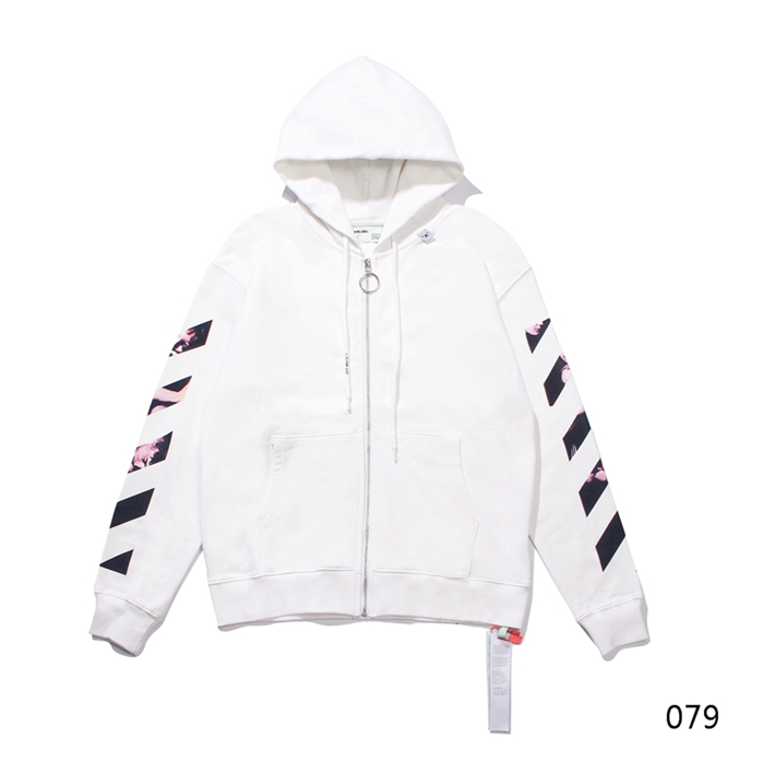 OFF WHITE Men's Outwear 69