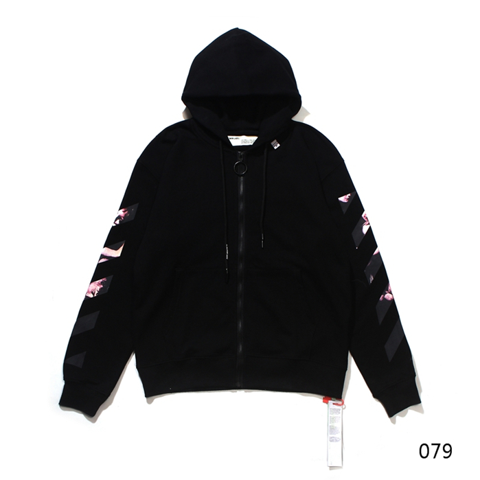 OFF WHITE Men's Outwear 70