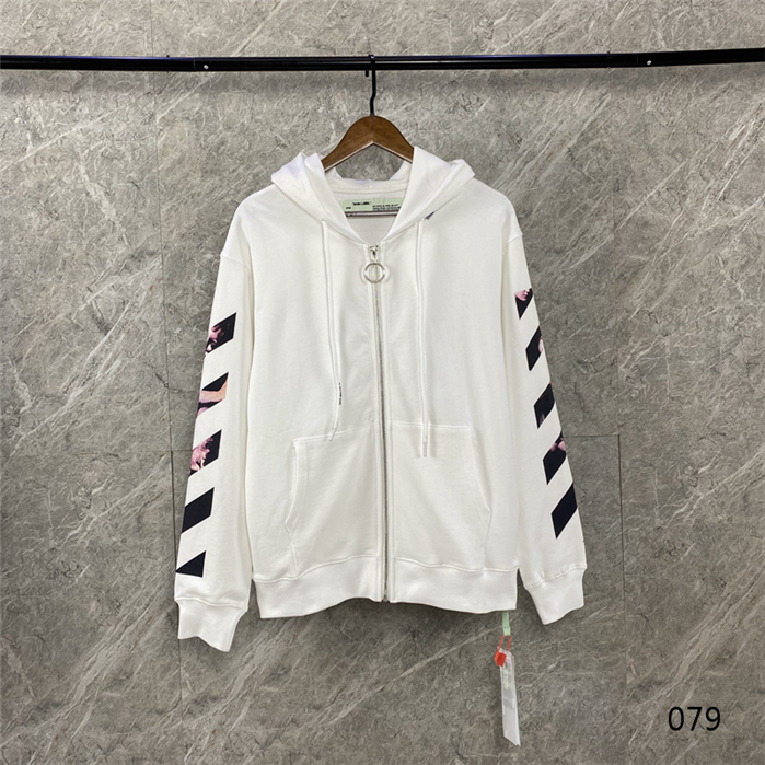 OFF WHITE Men's Outwear 71
