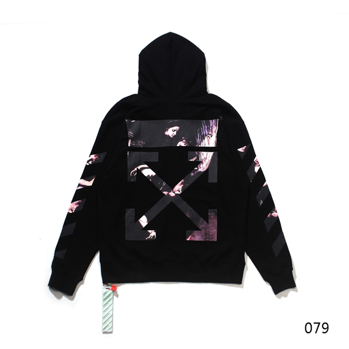 OFF WHITE Men's Outwear 72