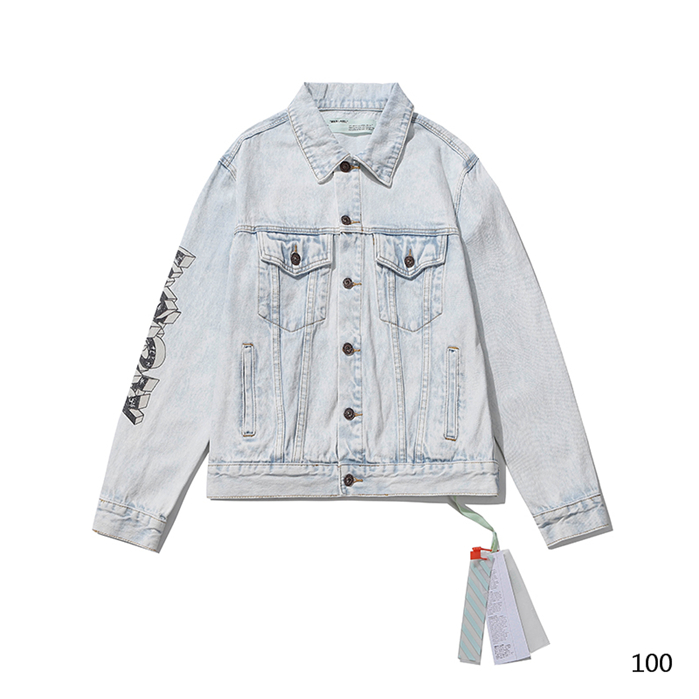 OFF WHITE Men's Outwear 73