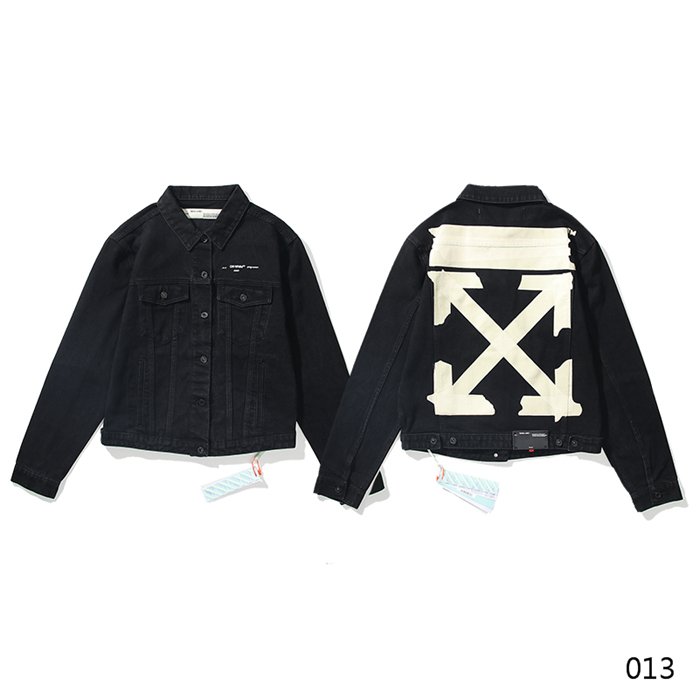 OFF WHITE Men's Outwear 75