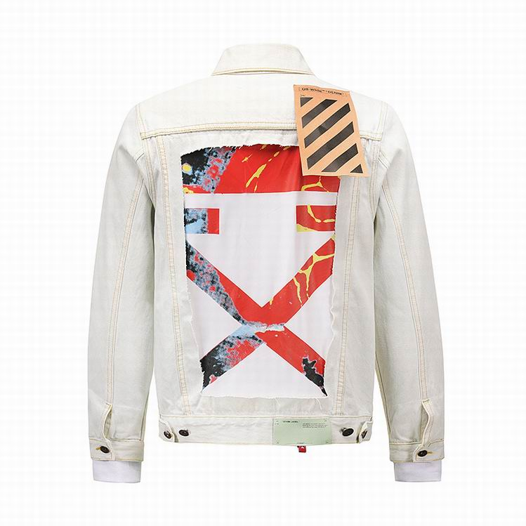 OFF WHITE Men's Outwear 85