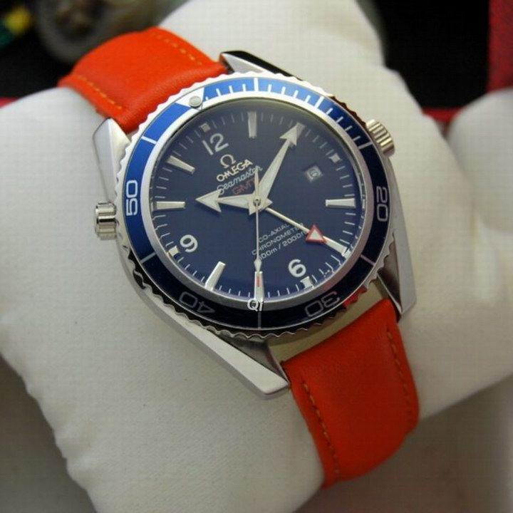 OMEGA Watch 558