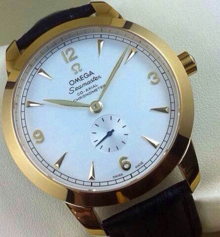 OMEGA Watch 565