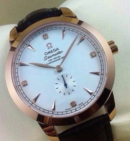 OMEGA Watch 567