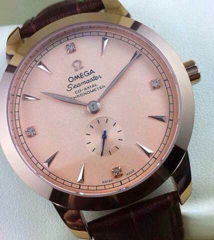 OMEGA Watch 568