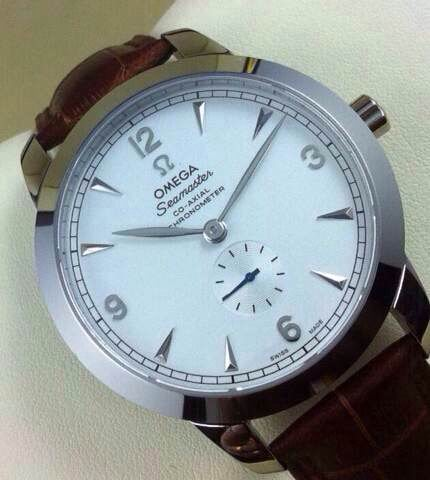 OMEGA Watch 569