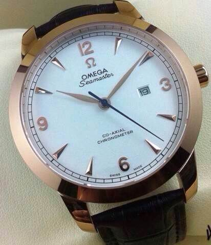 OMEGA Watch 572