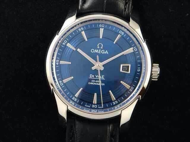 OMEGA Watch 574