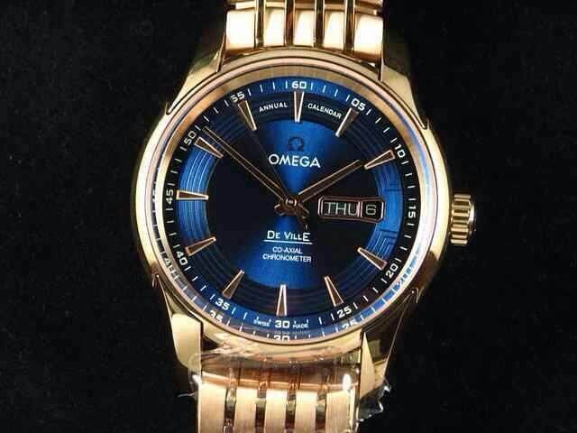 OMEGA Watch 576