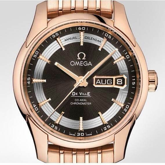 OMEGA Watch 578