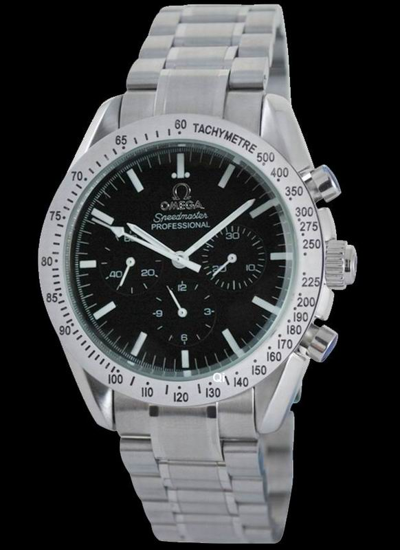 OMEGA Watch 596