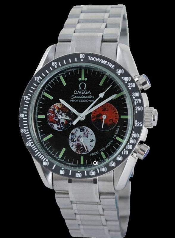 OMEGA Watch 606