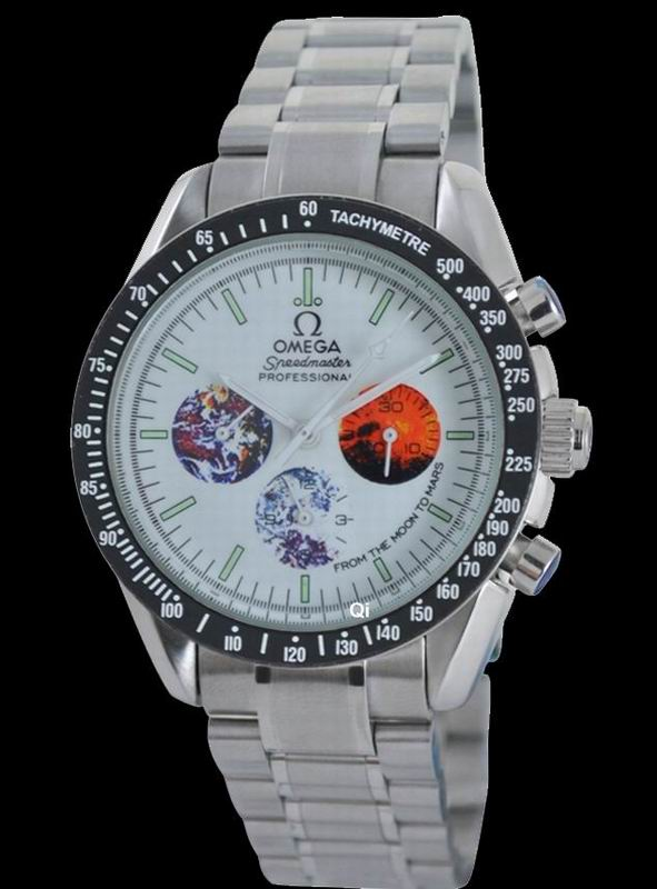 OMEGA Watch 607