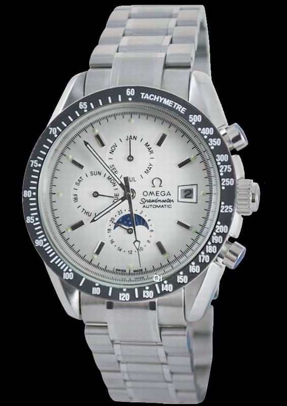 OMEGA Watch 631