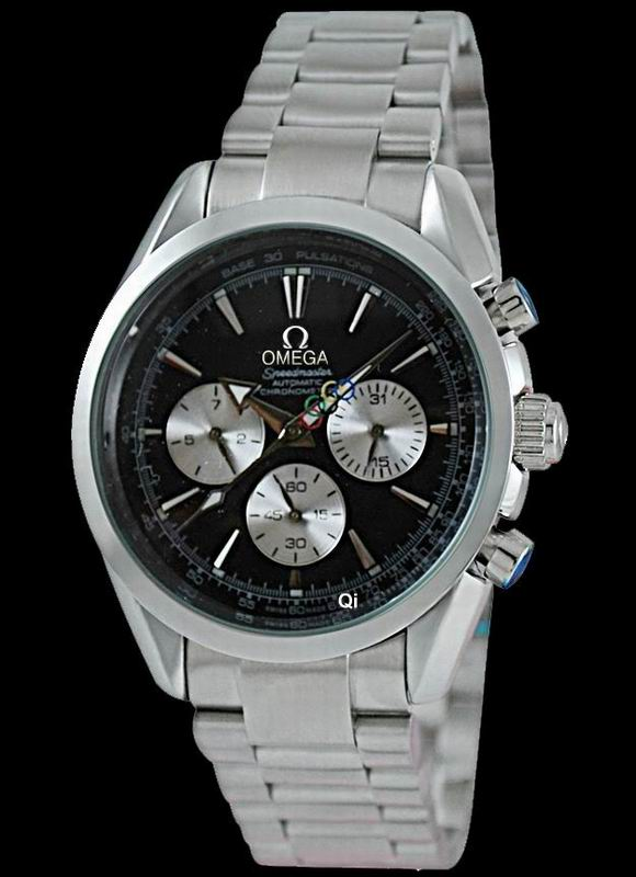 OMEGA Watch 634